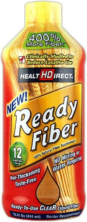 Ready Fiber - 15 oz - Liquid