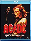 AC/DC - Live At Donington [Blu-ray] [2007] [Region Free]