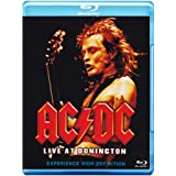 Ac/Dc 1991 Live at Donnington [Blu-ray]by Angus Young