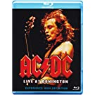 AC/DC - Live At Donington [Blu-ray] [Import anglais]