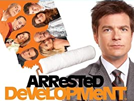 Arrested Development Season 3 [HD]