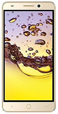 Intex Aqua Super (CHAMPAGNE+GOLD) 4G ENABLED BOTH SIM 3GB RAM 16GB ROM