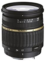 Tamron 17-50mm SP AF F/2.8 XR DiII LD Aspherical (IF) Lens for PENTAX Digital