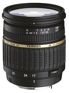 Tamron AF 17-50mm 2,8 XR Di II LD ASL digitales Objektiv für Pentax