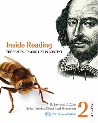 Inside Reading 2 Student Book Pack: The Academic Word...