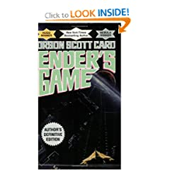 The Ender Quartet Box Set: Ender's Game, Speaker for the Dead, Xenocide, Children of the Mind by Orson Scott Card