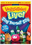 VeggieTales Live - Sing Yourself Silly