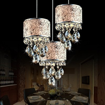 FEI&S Specials dining-room chandelier living room lamps lights modern minimalist lighting #1A