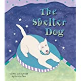 The Shelter Dog ~ Christine Davis