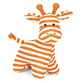 Jellycat Geoffrey Giraffe with Chime - 9
