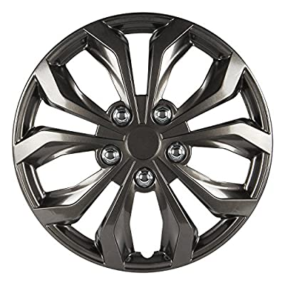 Pilot Automotive Performance Wheel Cover