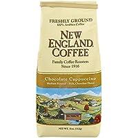 New England Coffee 11 Ounce Chocolate Cappuccino
