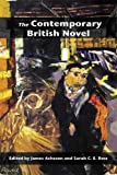 img - for The Contemporary British Novel by James Acheson (2005-12-14) book / textbook / text book