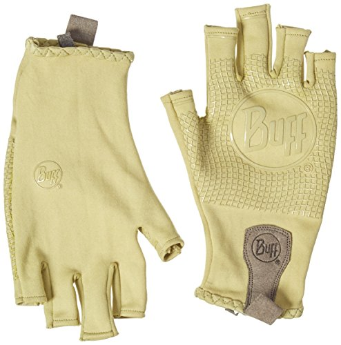 Buff Sport Water 2 Gloves, Light Sage, Small/Medium (Water Sports Gloves compare prices)