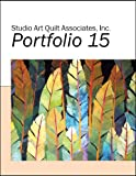 Studio Art Quilt Associates, Inc. Portfolio 15