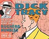 Complete Chester Goulds Dick Tracy Volume 16 (The Library of American Comics)