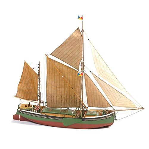 Billing Boats - Kit Modèle Will Everard 1:67