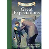 Classic Starts™: Great Expectations (Classic Starts™ Series)