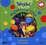Rhyfeddod Y Lindys (Cyfres Tweenies) (Welsh Edition)