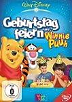 Winnie Puuh - Geburtstag feiern mit W...
