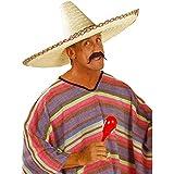 Riesen Mexikaner Sombrero Hut Sombrero Hut Strohhut Sommerhut Partyhut Sonnenhut lüstige Hüte Karneval