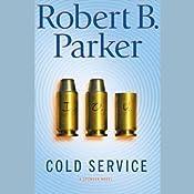 Cold Service | [Robert B. Parker]