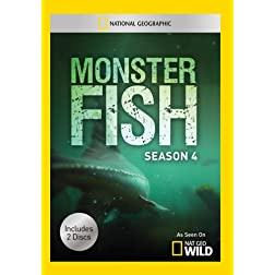 Monster Fish Season 4