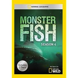 Monster Fish Season 4