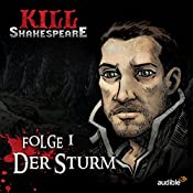 Der Sturm (Kill Shakespeare 1) | Conor McCreery, Anthony Del Col