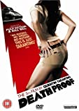 Death Proof (Two-Disc Edition) [DVD]