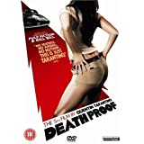Death Proof (Two-Disc Edition) [DVD]by Kurt Russell