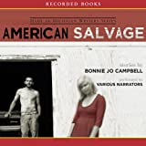 img - for American Salvage book / textbook / text book