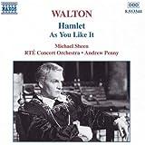 Walton: As You Like It / Hamlet