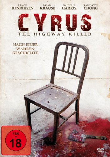 Cyrus - The Highway Killer [DVD]