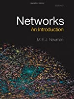 Networks: An Introduction Front Cover
