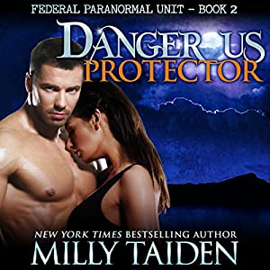 Federal Paranormal Unit, Book 2 - Milly Taiden