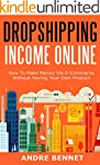 ONLINE DROPSHIPPING INCOME 2016: How...