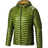 Mountain Hardwear Ghost Whisper Hooded Down Jacket - Men's