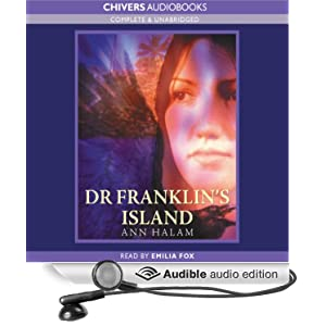dr franklins island by ann halam essay Dr franklin's island hardcover – import, 30 jun 2006 by ann halam (author) visit amazon's ann halam page find all the books, read about.