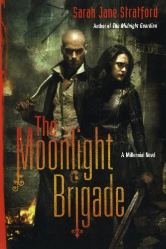 Image of The Moonlight Brigade: A Millennial Novel