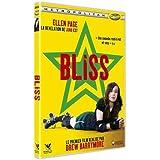 Blisspar Ellen Page