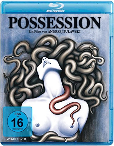 Possession (OmU) [Blu-ray]