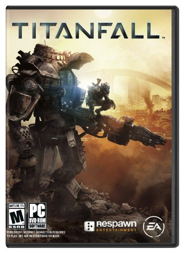 Titanfall PC Download – $19.99 (Save 50%)
