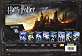 Image de Intégrale Harry Potter 8 Blu-ray + 3 Blu-Ray Bonus [Blu-ray]