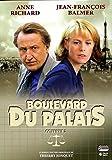 Boulevard du Palais - coffret 2 (8 épisodes) (dvd)