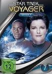 Star Trek - Voyager: Season 7 [7 DVDs]