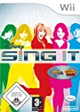 echange, troc Disney Sing it [import allemand]