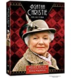 Agatha Christie Collection featuring Helen Hayes as Miss Marple (A Caribbean Mystery / Murder Is Easy / Murder with Mirrors)