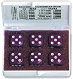 Original Pocket Farkel Flat Pack - Purple
