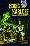 Boris Karloff Tales of Mystery Archives 3